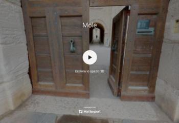 Mole Ancona - tour virtuale