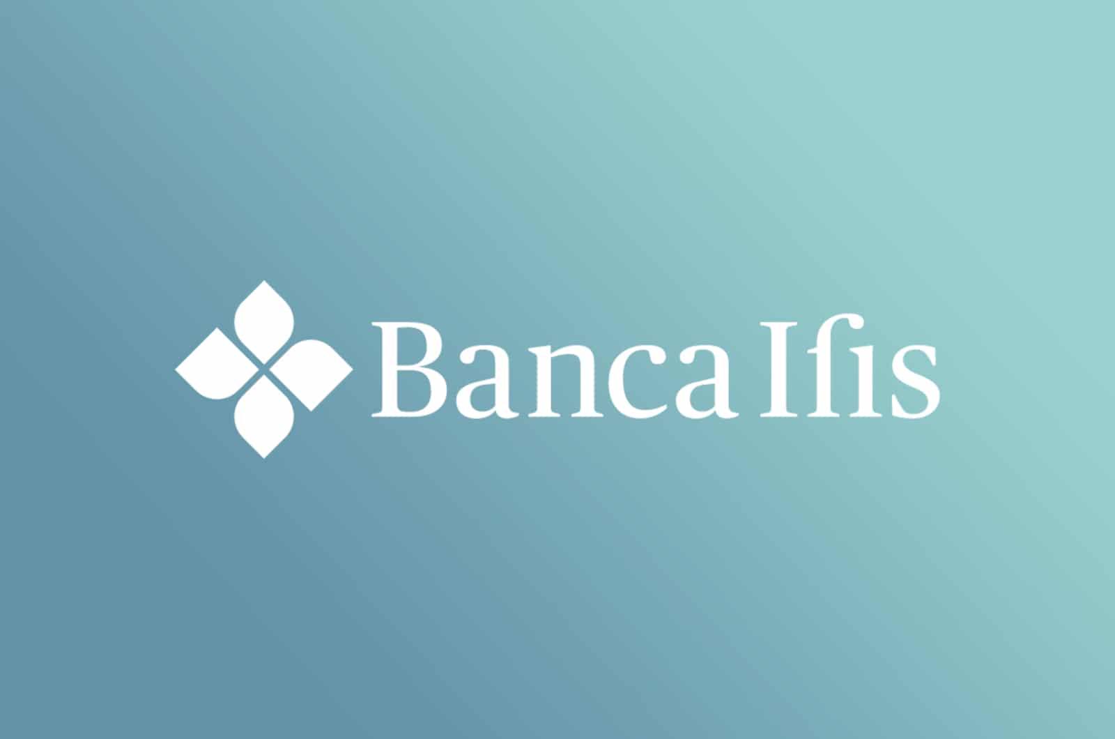 Logo Banca IFIS