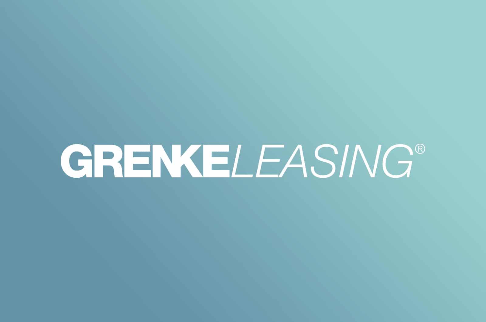 Logo Grenke Leasing
