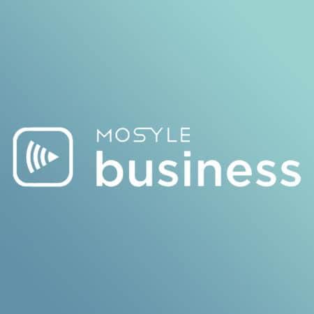 Logo Mosyle Business
